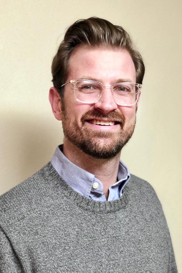 Adam Steinquist