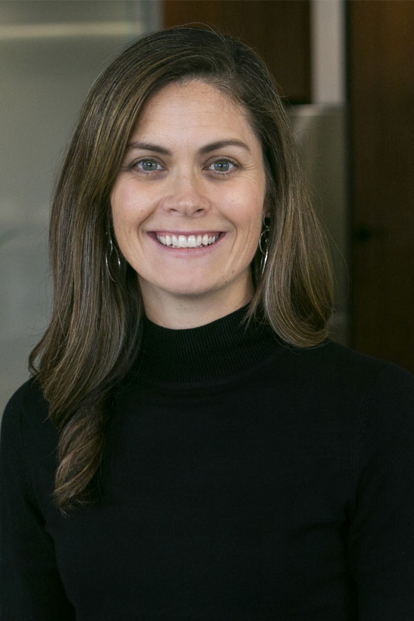 Bridget Baumhover
